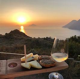 Wine Tasting, Sicily