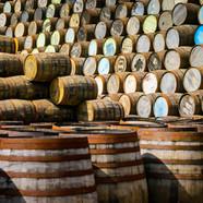 Speyside Whisky, Scotland