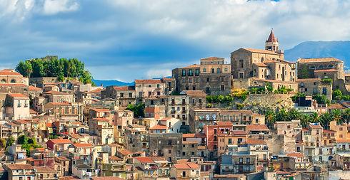 Castiglione, Sicily