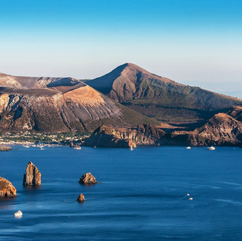 A guide to Sicily's great outdoors