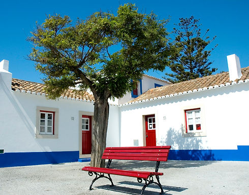 Porto Covo, Alentejo, Portugal