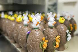 WONDERFUL & WEIRD - EASTER TRADITIONS ACROSS EUROPE