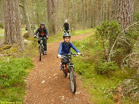 Cairngorms National Park, Scotland