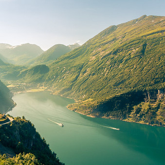 10 unique places in Norway to add to your bucket list