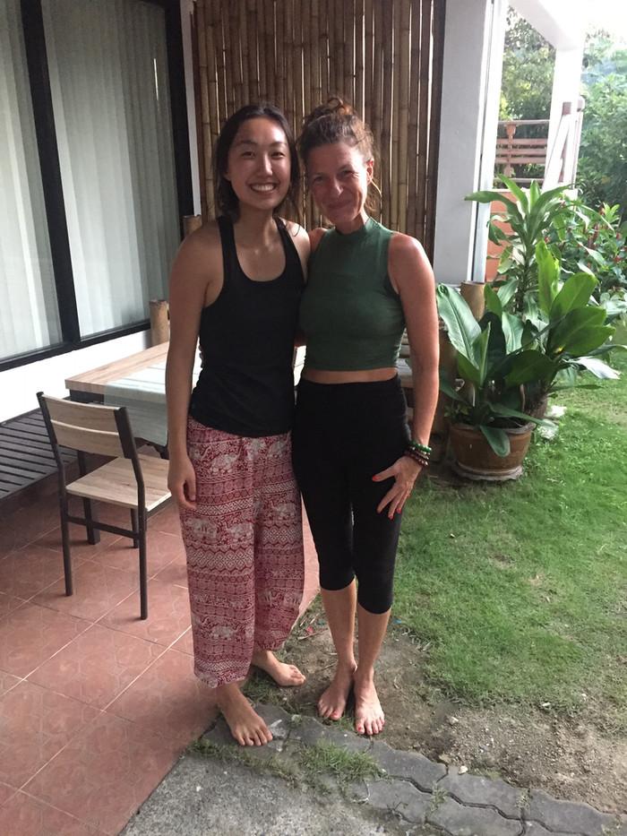 Koh Phangan Diary 2: What is Yoga?