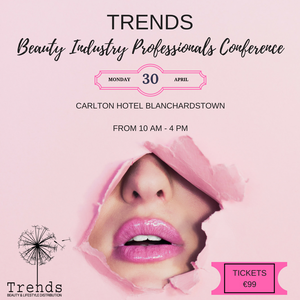 Beauty trends and conferences