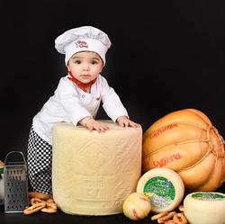 cheese boy