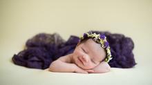 Baby Aubrey