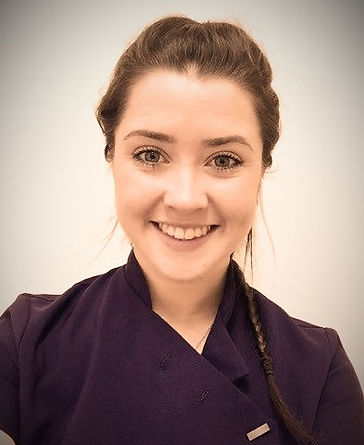 Aoife O'Gorman Podiatrist