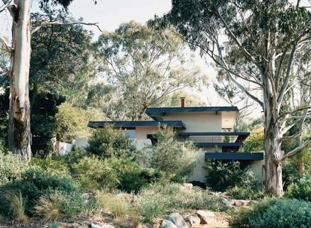 Can my garden design effect my bushfire rating?