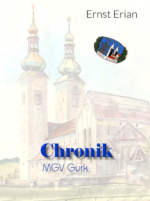 Chronik - MGV gURK