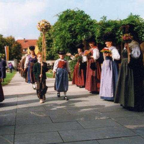 Teilnahme Jubiläumshochzeit 2018