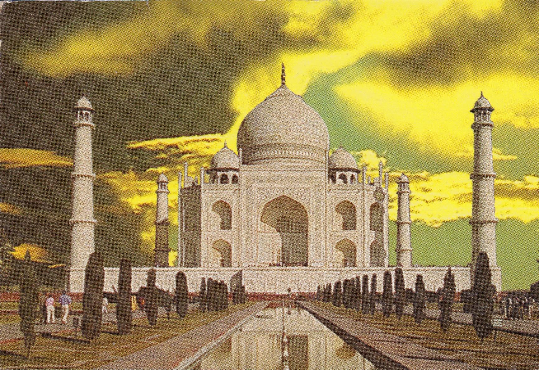 Indien (2)
