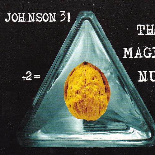 The Magic Nut