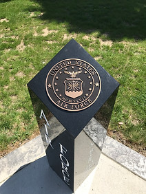 Air Force Monument