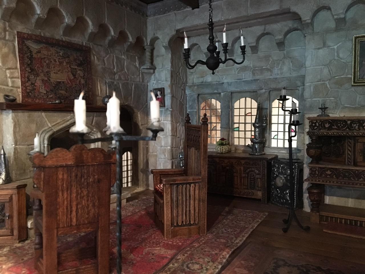 Beautiful Interior Photo