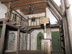 Another View of Leaky Caldron