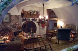 Cozy Interior Scene