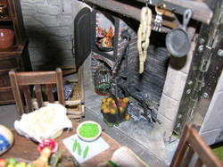 Hearth and Table