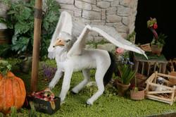 Buckbeak the Hippogriff