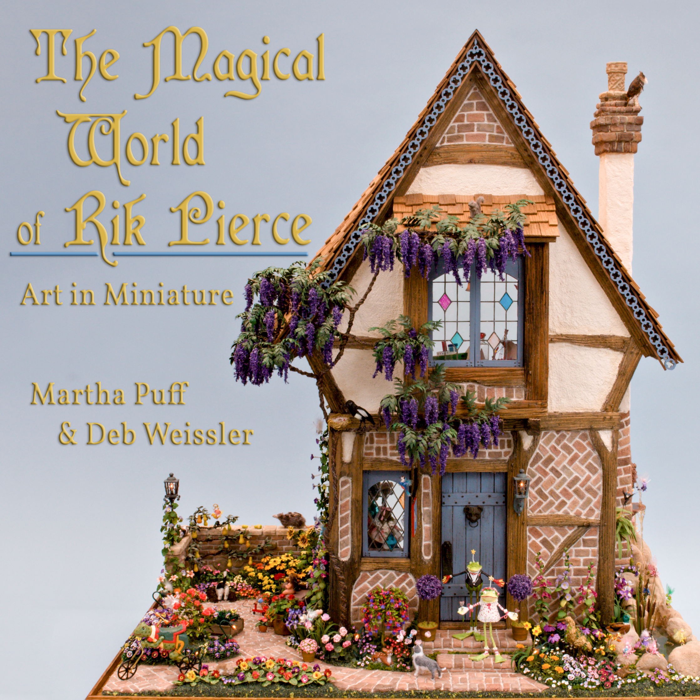 Magical World of Rik Pierce