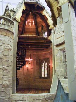 Dumbledore's Offices