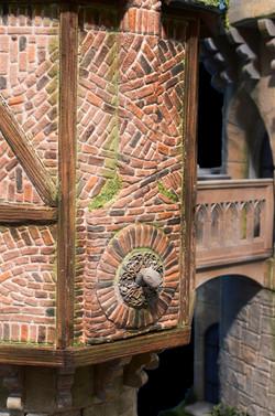 Brick design by Rik