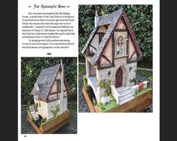Fair Rosamond's Bower