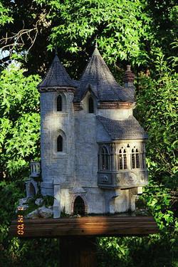 Toadmoor Manor