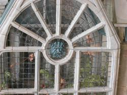 Window to Greenhouse