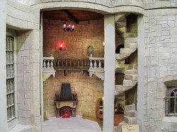 Gryffindors Common Room