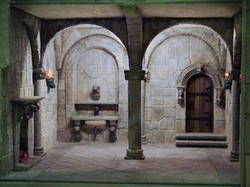 Snape's Dungeon