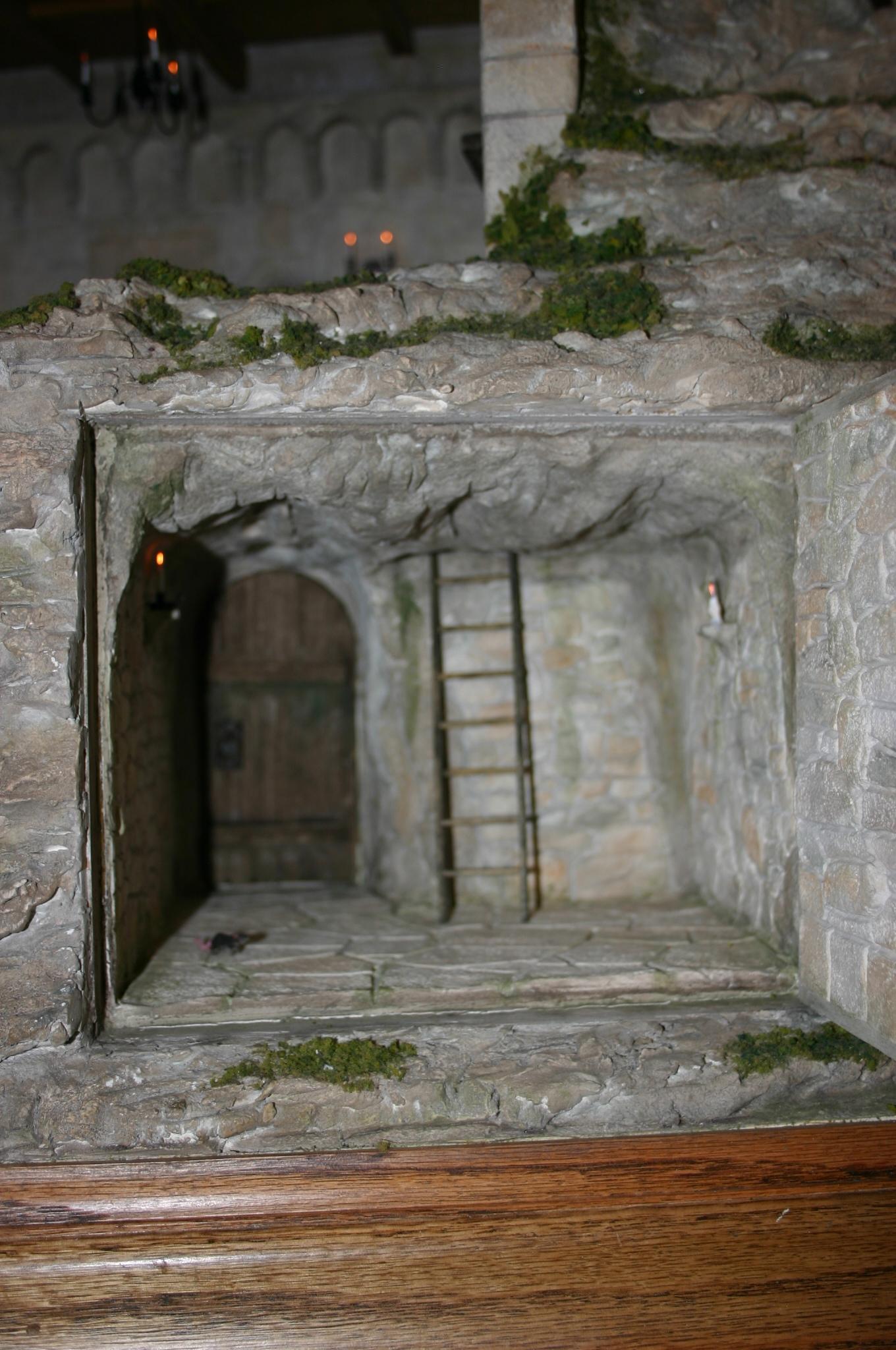 Smuggler's Hole