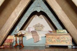Full View of Upper Bedroom