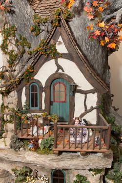 Brackenwood Vale Treehouse