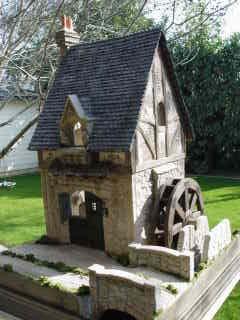 Medieval Mill