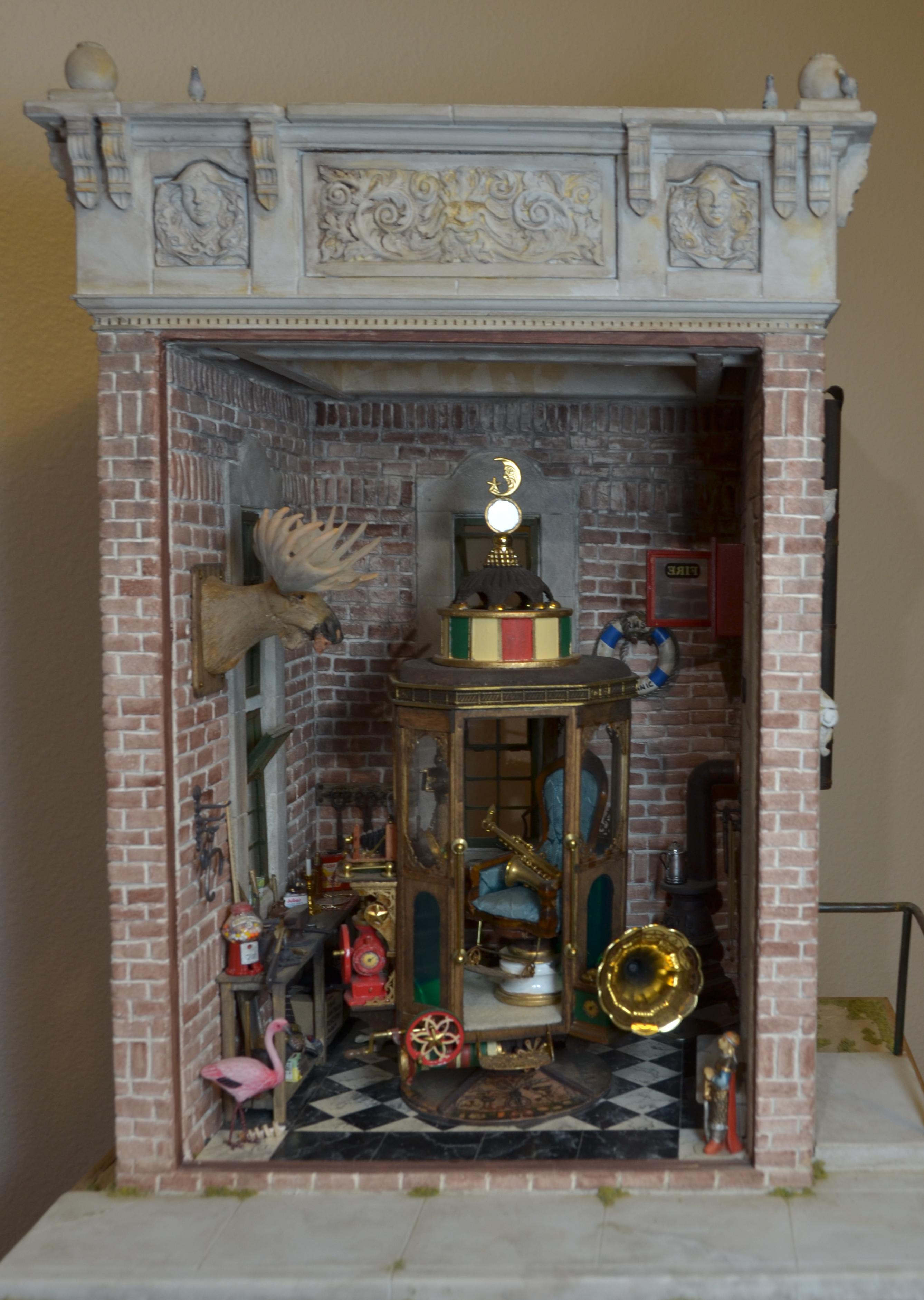 Toadwart's Dreamscope