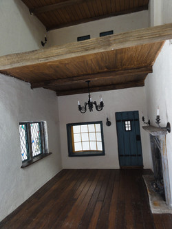 Two Story Interior Picture