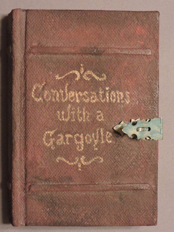Handmade book by Rik