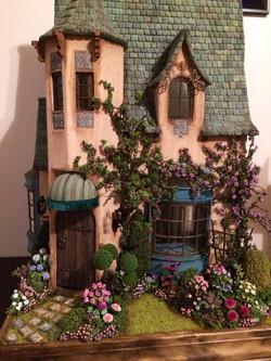 Bridget McCarty's Project