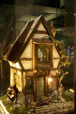 Three Bears' Cottage