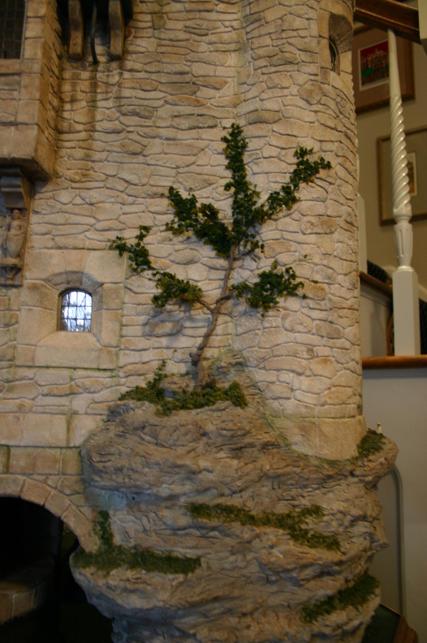 Boulders & Stone Walls