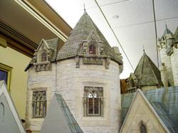 Tower Closeup