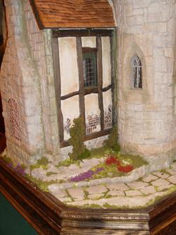 Left Front Corner View