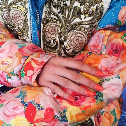 MARIE CLAIRE BRAZIL X GUCCI