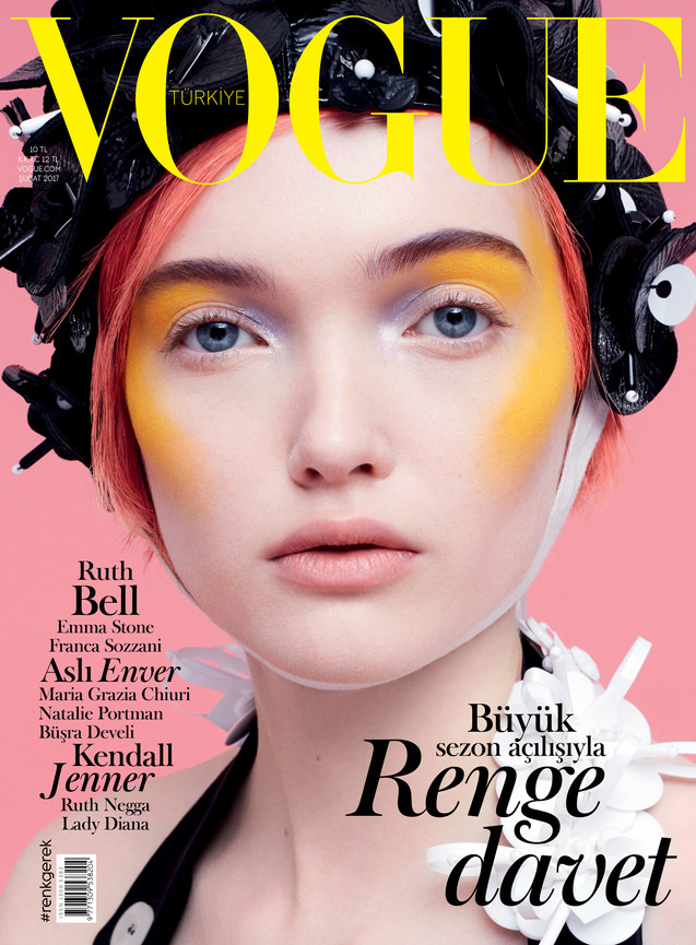 VOGUE TURKIYE