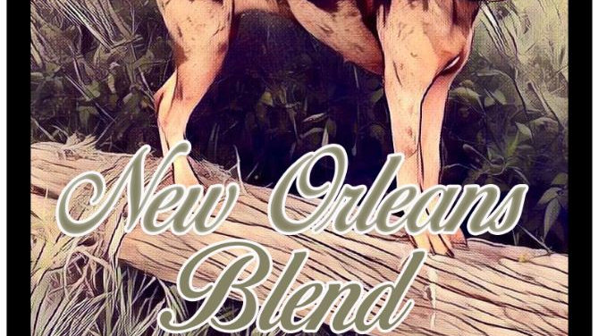 New Orleans Blend 12oz
