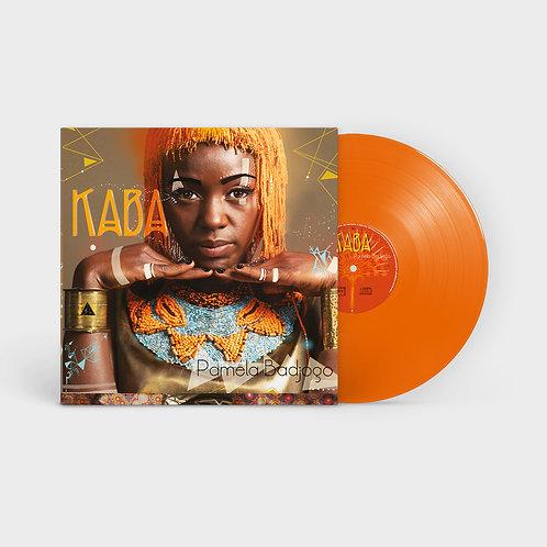 Vinyle 33T Kaba