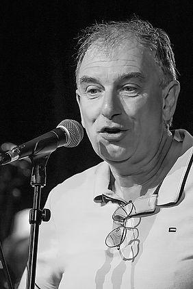 Philippe Lestang, président de l'association