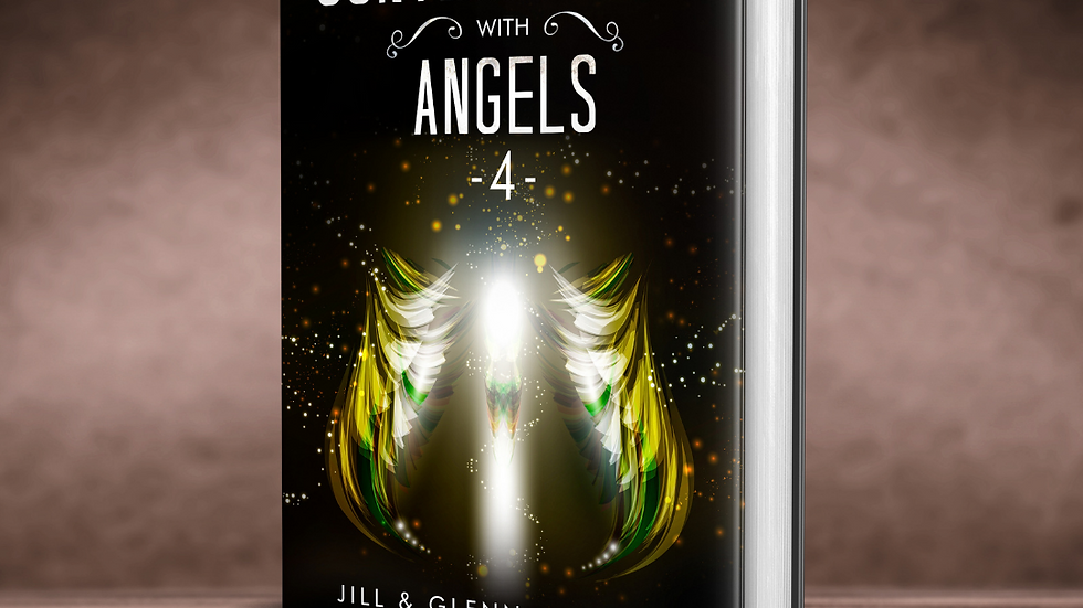 Conversation with Angels 4